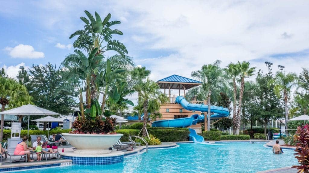 Few Holiday Park Resort For Family Vacations This Summer