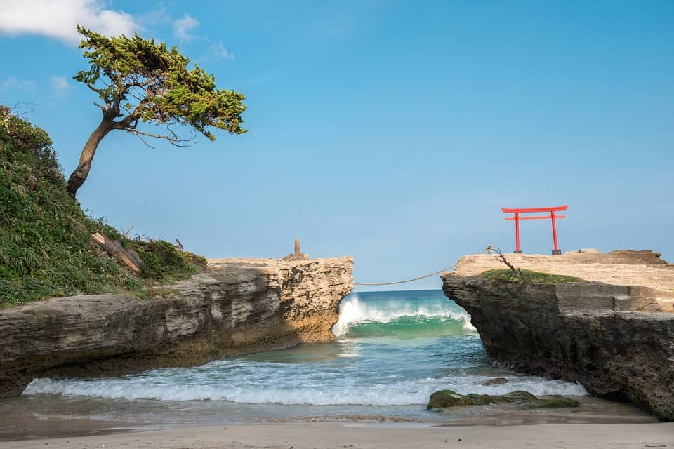 Beautiful Beach Gateways: For A Romantic Weekend With Your Partner