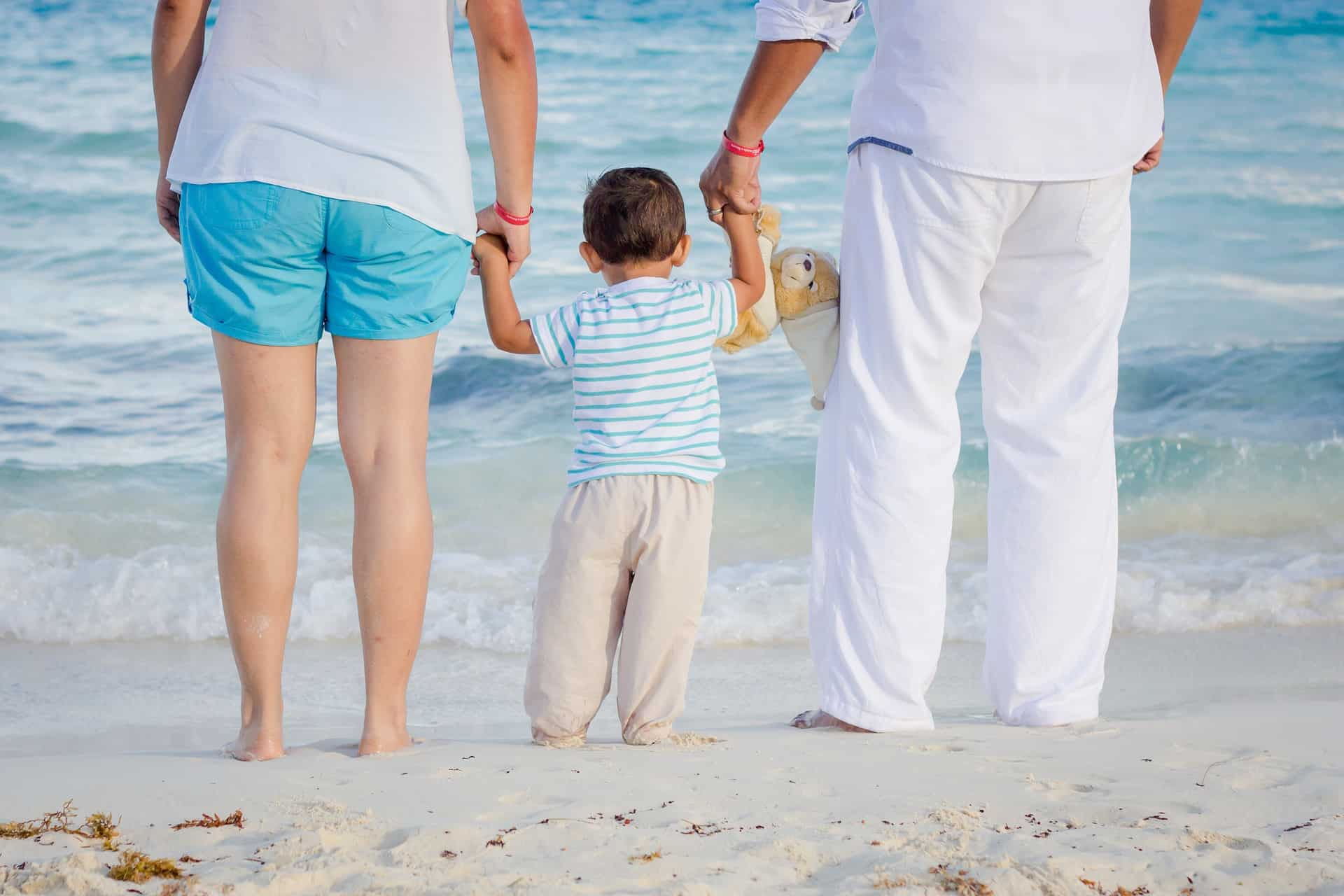 Family Vacation: How To Plan Your Stay In A Substantial Budget