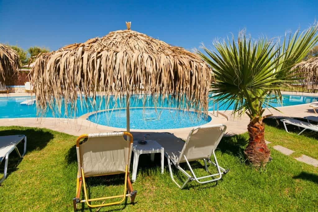 Some Great Luxurious Holiday Park Resorts In USA