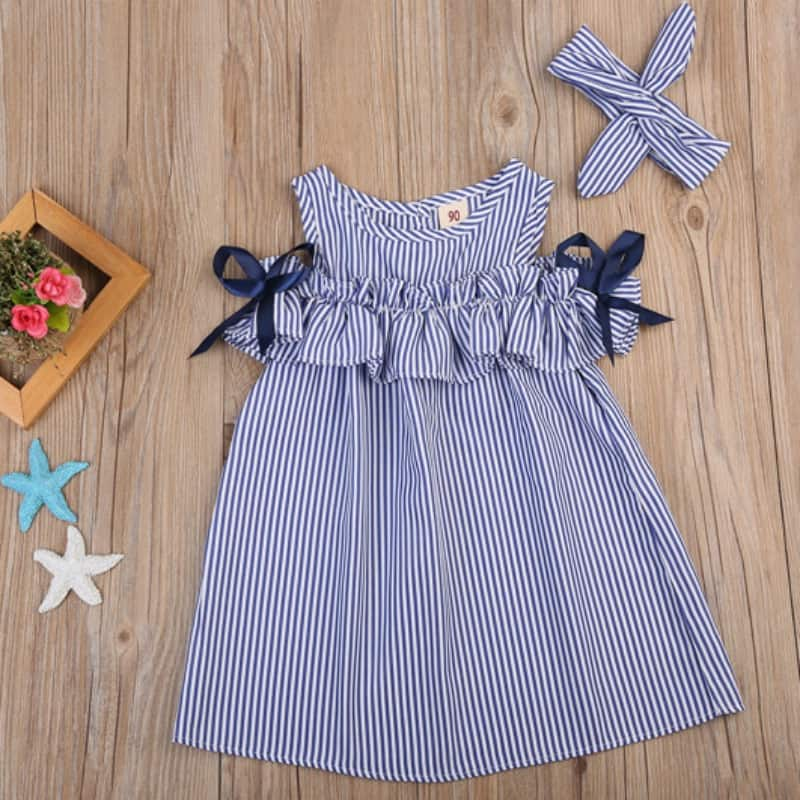 Cool Summer Outfits Best For Family Outing