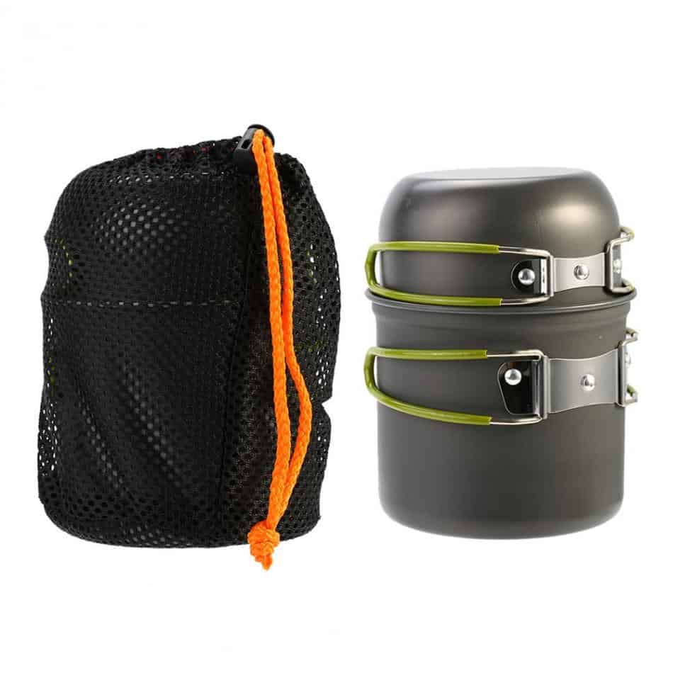 Coolers and Cookware Must-Haves - Never Leave Home Without It