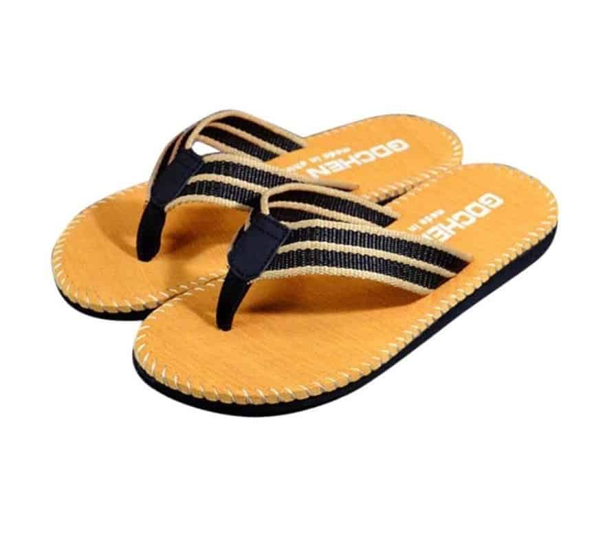 Summer Sandals To Have During Family Outing