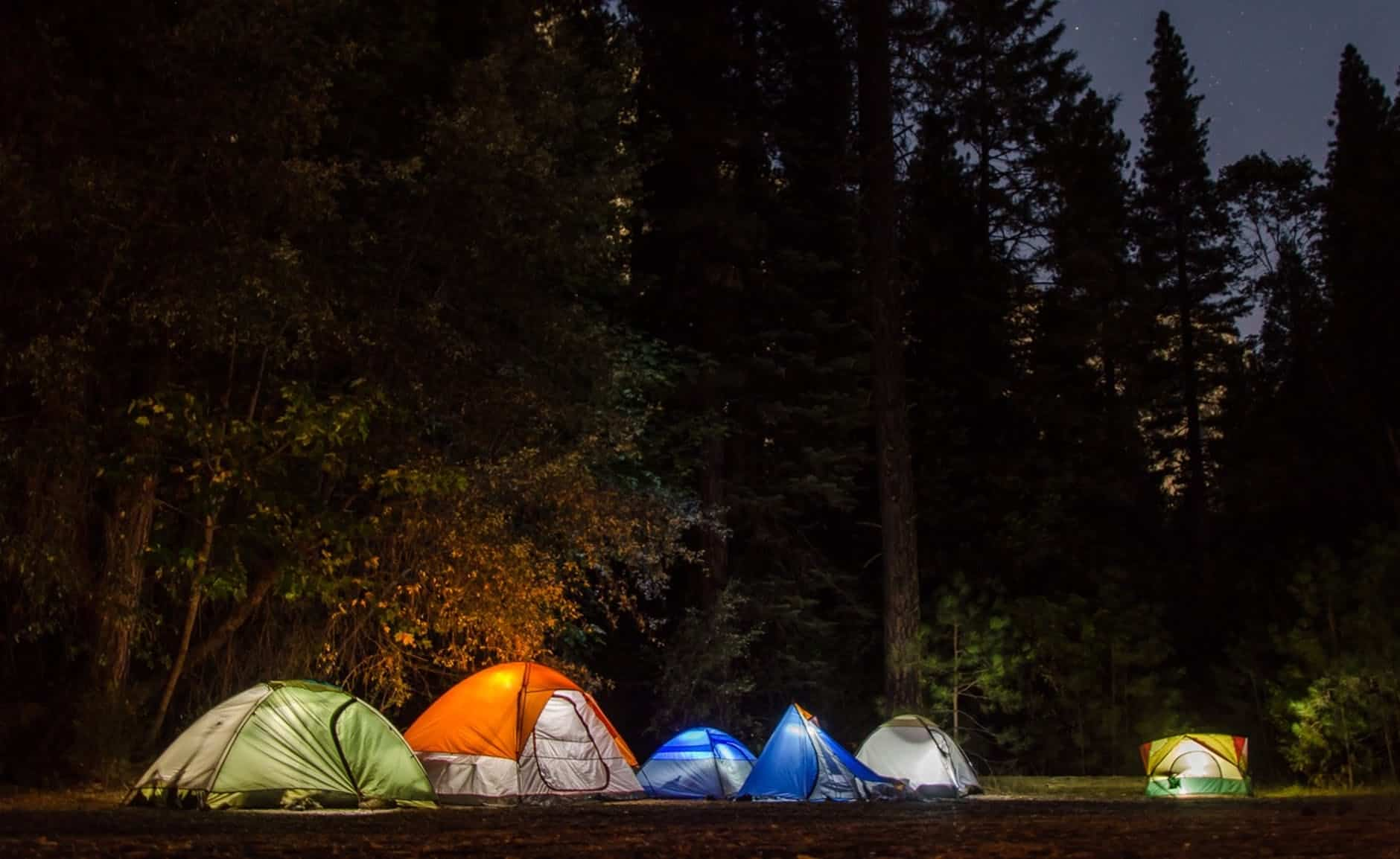 Camping Essentials You Must Need To Bring When Going For An Outing